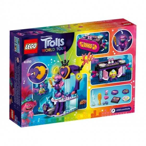 LEGO 41250 La soirée dansante de Techno Island