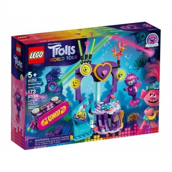 LEGO 41250 La soirée...