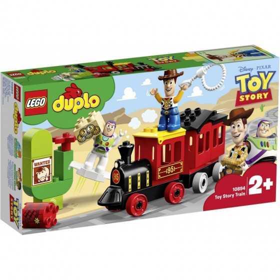 LEGO® DUPLO® 10894 Le Train...