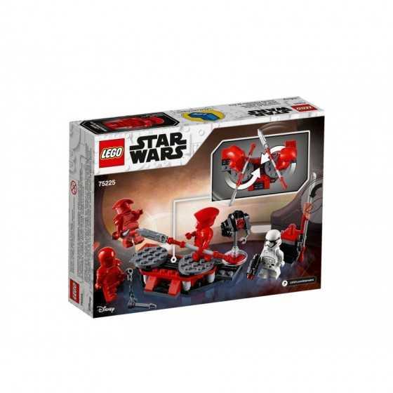 LEGO 75225 Pack de combat de la Garde Prétorienne d'élite