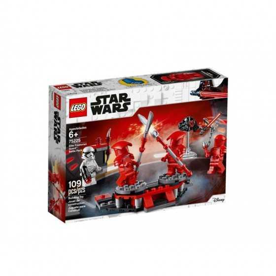 LEGO 75225 Pack de combat...