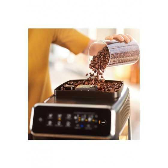 Machine expresso à café grains avec broyeur PHILIPS 2200
