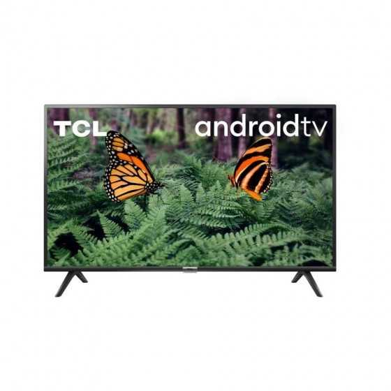 "TCL 32ES560 TV LED HD 32"" (81 cm) - Android TV - 2 x HDMI, 1 x USB"