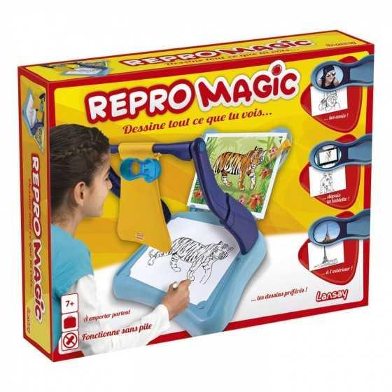 LANSAY Repro Magic