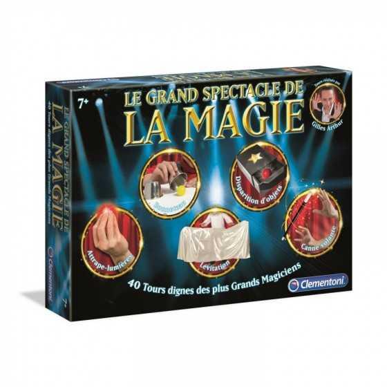 Jeu de magie Le Grand...