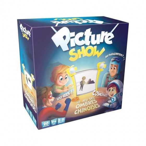 Picture show - Jeu de...