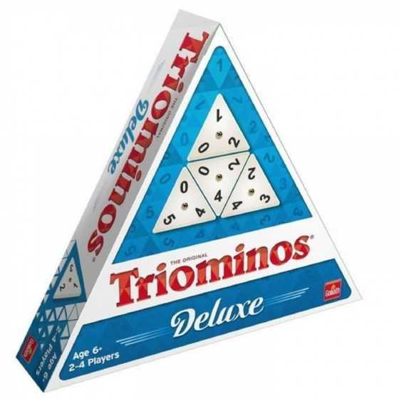 Goliath - Triominos De luxe...