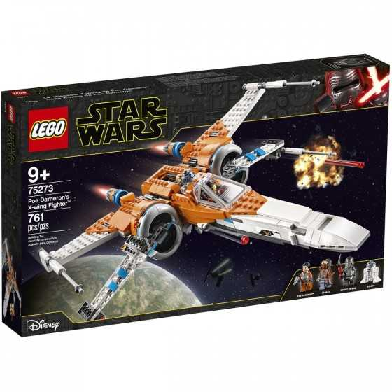 LEGO Star wars 75273 Le...