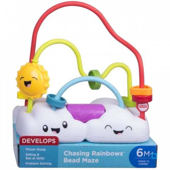 FISHER PRICE Mon boulier...