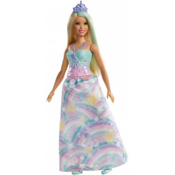 Barbie Dreamtopia Princesse blonde