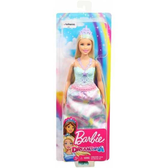 Barbie Dreamtopia Princesse...