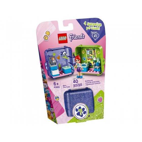 LEGO 41403 Le cube de jeu...