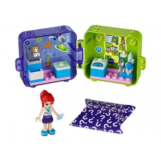 LEGO 41403 Le cube de jeu de Mia