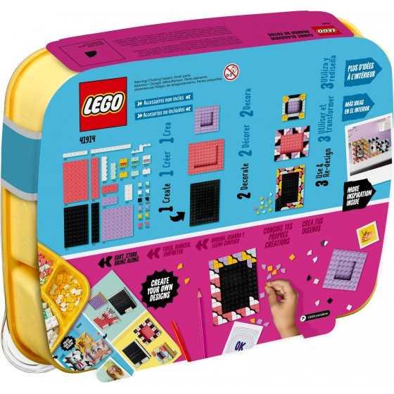 LEGO DOTS 41914 Les cadres photo créatifs