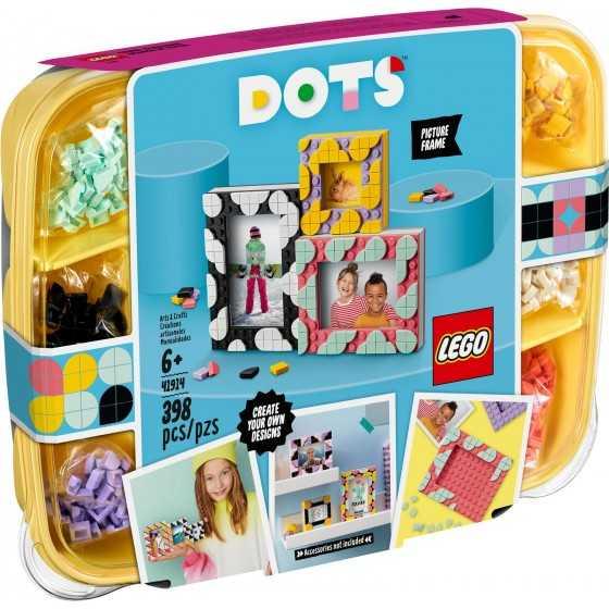 LEGO DOTS 41914 Les cadres...