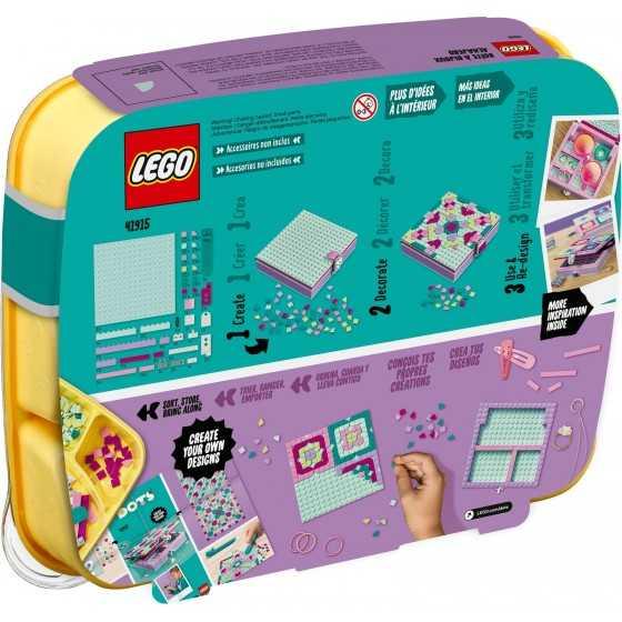 LEGO DOTS 41915 La boîte à bijoux