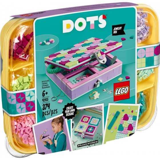 LEGO DOTS 41915 La boîte à...