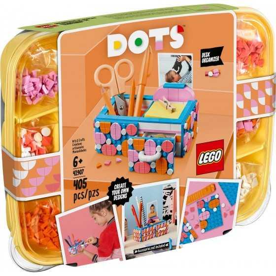 Lego Dots 41907 La boîte de...