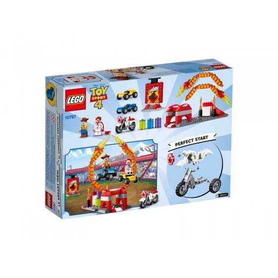 LEGO 10767 - Le Spectacle De Cascades De Duke Caboom