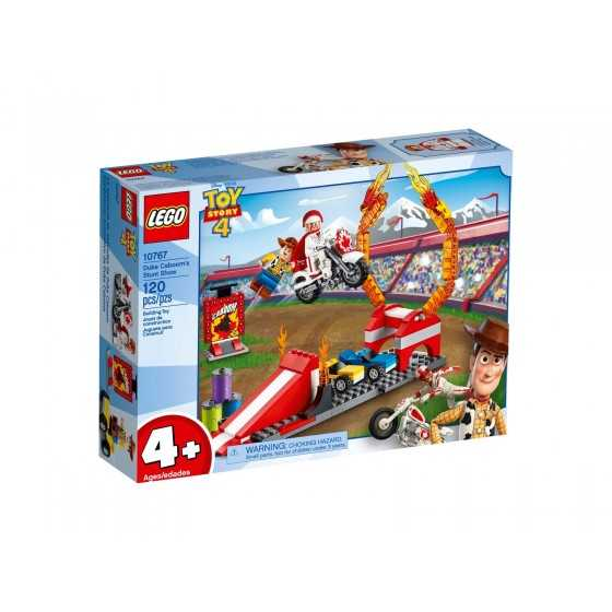 LEGO 10767 - Le Spectacle...