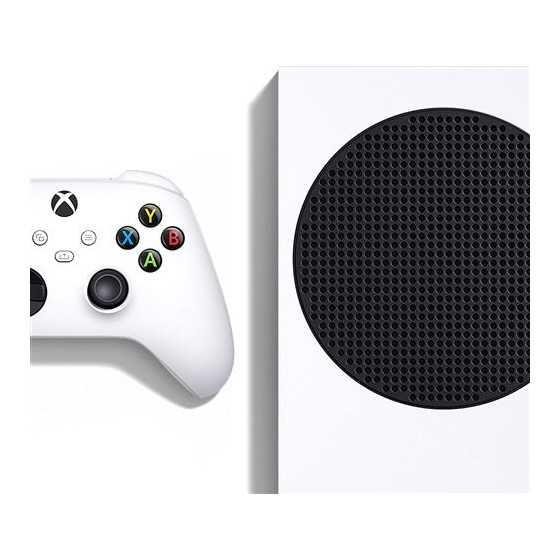 Console Xbox Series S - 512Go