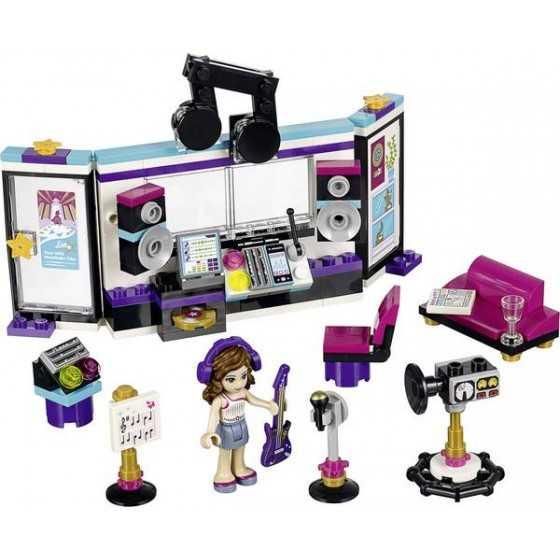 LEGO Friends 41103 - Studio d'enregistrement Pop Star