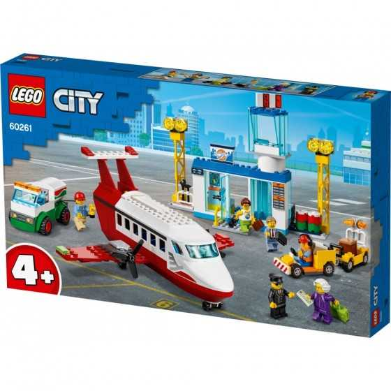 LEGO CITY 60261 -...