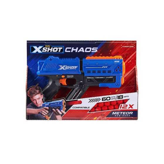 ZURU X-Shot Chaos Meteor...