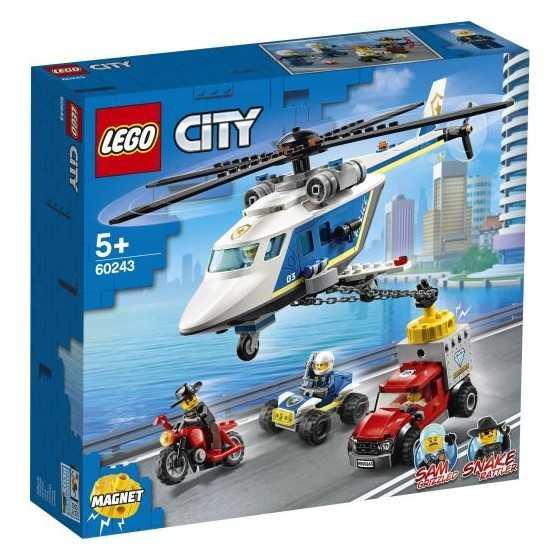 LEGO City 60243  -...