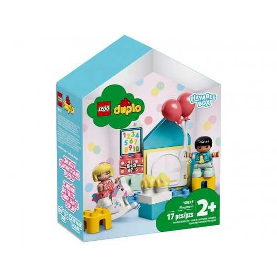 LEGO DUPLO 10925 - La salle...