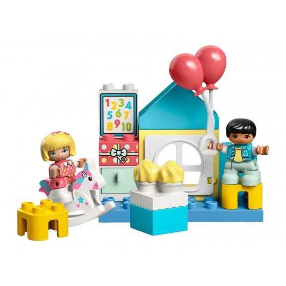 LEGO DUPLO 10925 - La salle de jeux