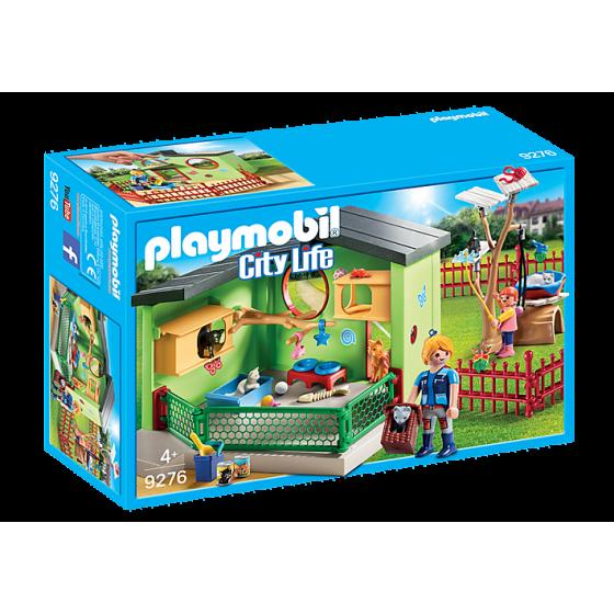 PLAYMOBIL 9276 -...