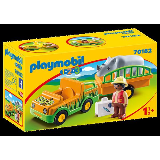 PLAYMOBIL 70182 -...