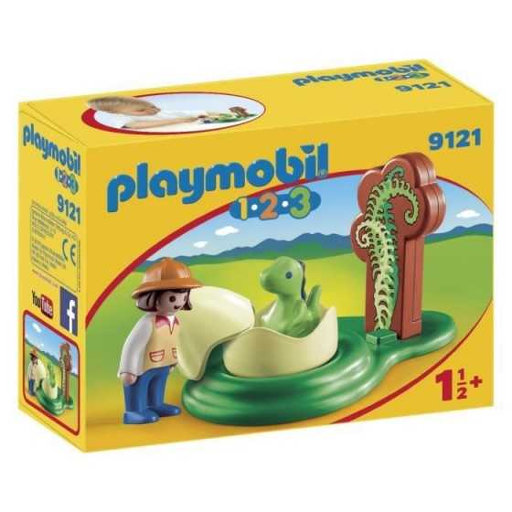 PLAYMOBIL 9121-...