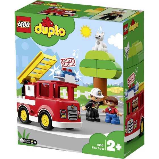 LEGO DUPLO 10901- Le camion...