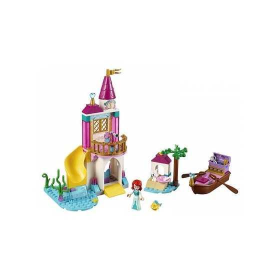 LEGO Disney  41160 - Le château en bord de mer d'Ariel