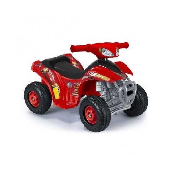FEBER CARS Mini Quad...