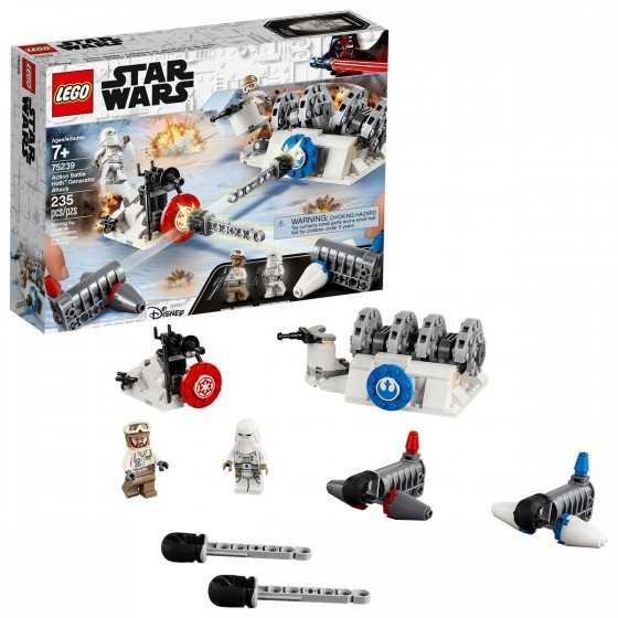 LEGO 75239 L'attaque du générateur de Hoth™