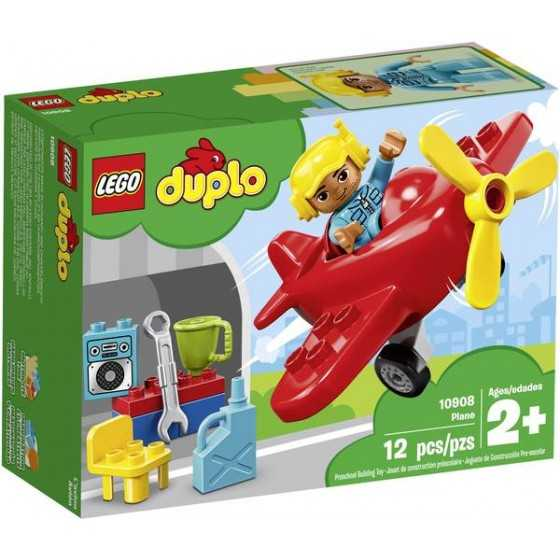 LEGO Duplo 10908 - L'avion...