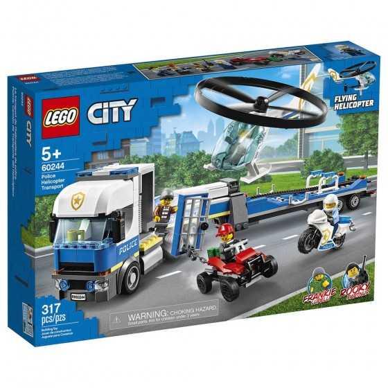 LEGO CITY  60244 -  Le...