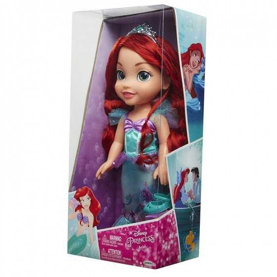 Disney Princesse - ARIEL Poupée 38 cm