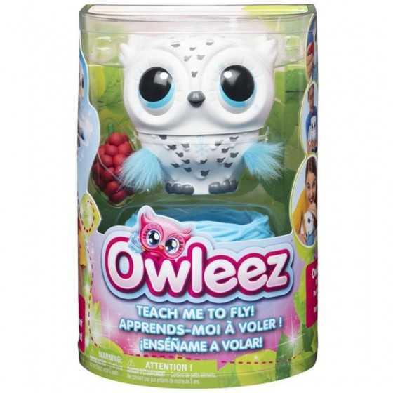 Owleez Blanc - Ma petite...