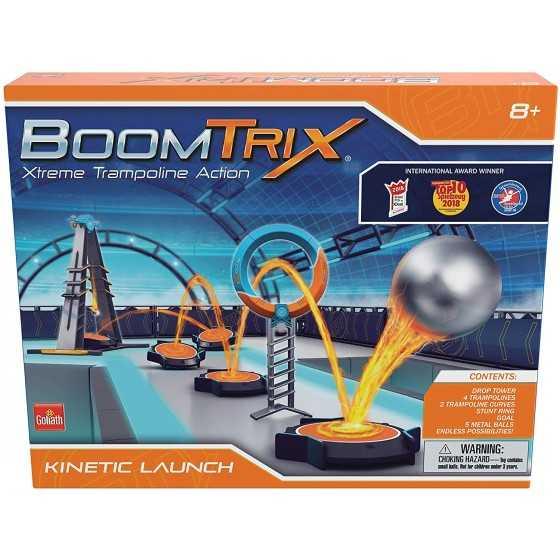 GOLIATH - BoomTrix Multi ball
