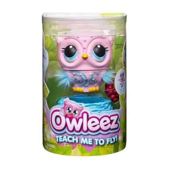 Owleez rose - Ma petite...