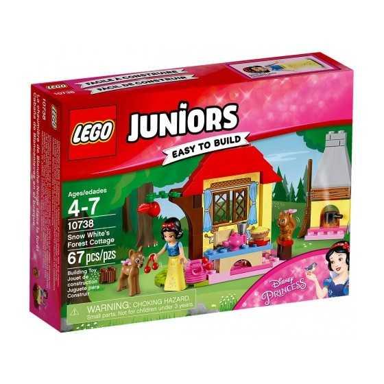 LEGO 10738 - La maison...