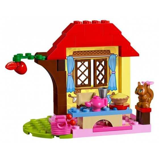 LEGO 10738 - La maison forestière de Blanche-Neige