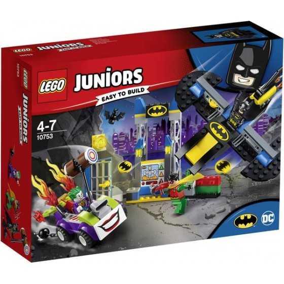 LEGO  10753 - Juniors Super...