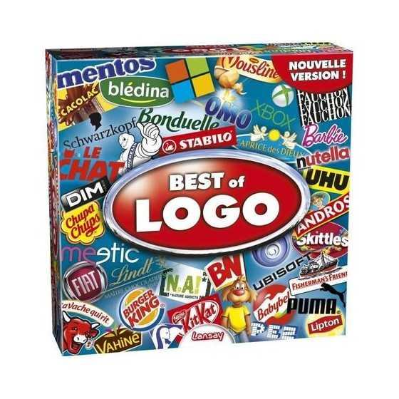 LANSAY - Best of Logo