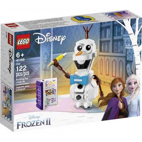 LEGO Disney 41169 Frozen -...