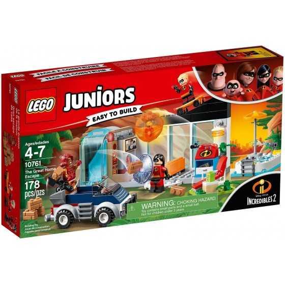 LEGO 10761- Juniors - La...